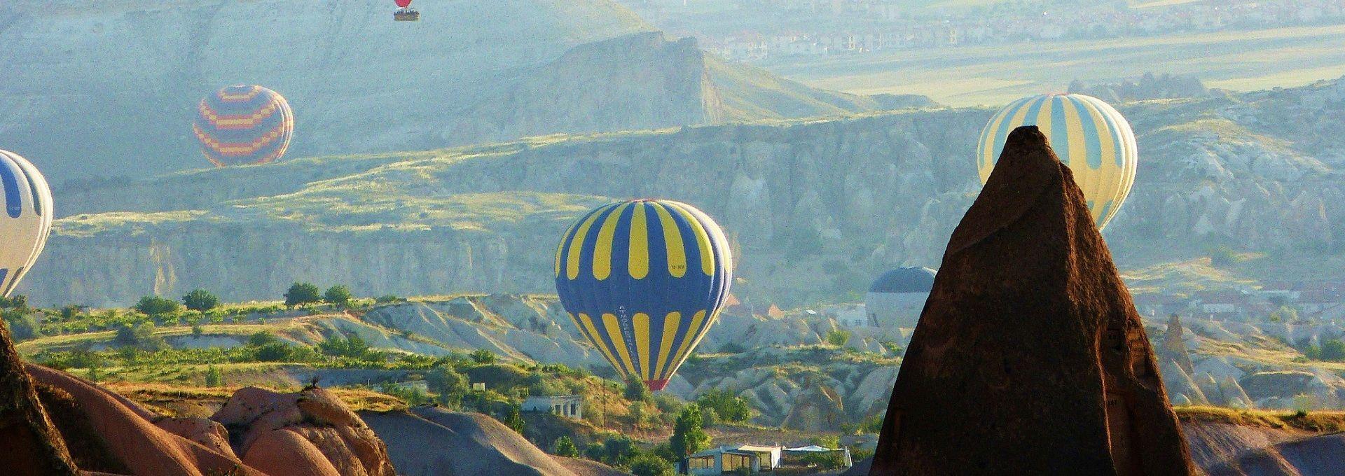 Vi Holiday Turizm & Seyahat Acentası